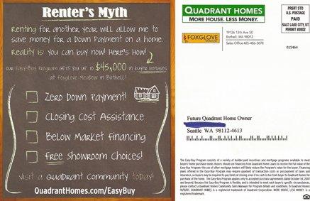 Renter's Myth