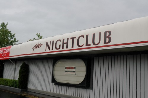 Guess Who's Facilitating the Auction of Rick's Nightclub?