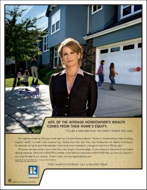 NAR Building Wealth Poster