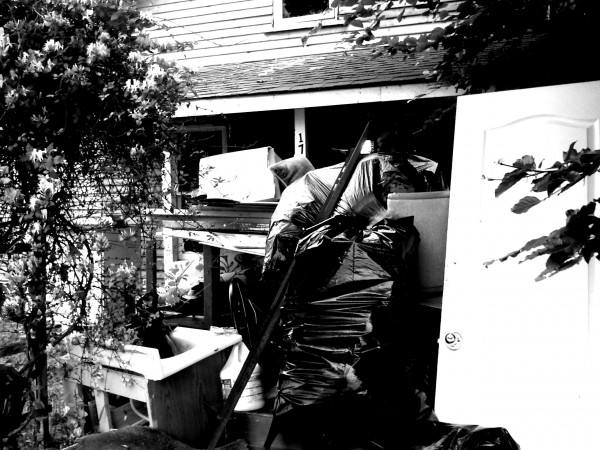 Shadow Inventory Next Door: Trash Out