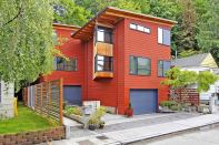 2444 Wickstrom Place SW Seattle, WA 98116