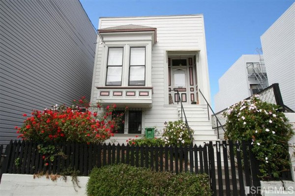 3822 24th St San Francisco, CA 94114