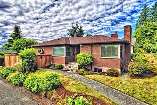 3106 NW 77th St Seattle, WA 98117
