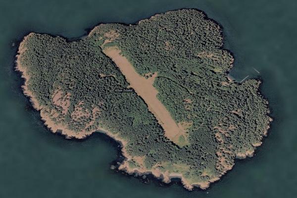 Allan Island Anacortes, WA
