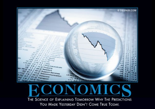 Poll: What's your favorite economics blog?
