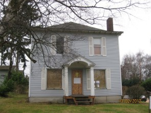 3331 Wetmore: Foreclosure