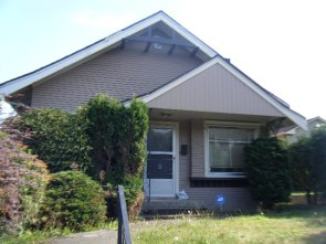 3609 Wetmore: Foreclosure
