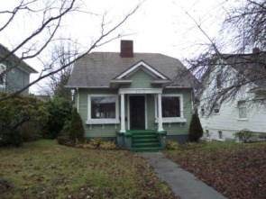 3616 Rockefeller: Foreclosure