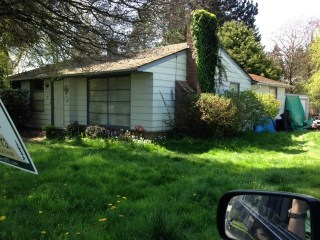 14555 31st Ave NE, Shoreline, WA 98155