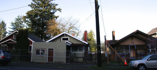 West Seattle development: 30-apartment, no-off-street parking 6917 California SW gets land-use approval