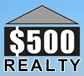 Alternative Brokerage Spotlight: $500 Realty