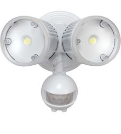 LED Outdoor Security Floodlight