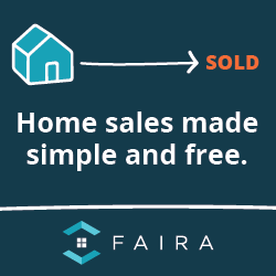 Home sales made simple and free. Faira
