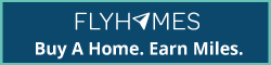 FlyHomes - Find a home, submit an offer, and earn enough miles to fly to Mars