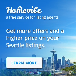 Homevibe: Get more offers and a higher price on your Seattle listings