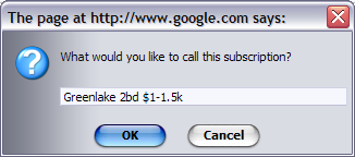 Rename your subscription