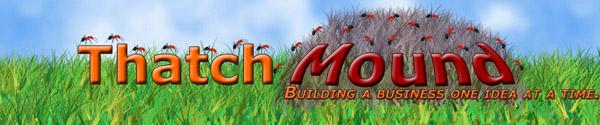 Visit Thatch Mound