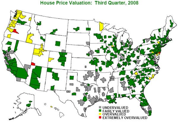 Housing Valuation Analysis