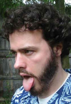 The (Beard) Tim