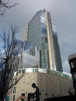 WaMu Tower