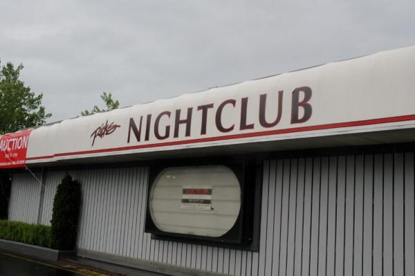 Rick's Nightclub Auction