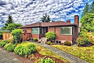3106 NW 77th St Seattle, WA 98117