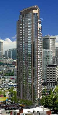 600 Wall Street, 256 units