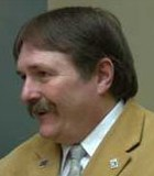 Bill Hutchinson, president of the Thurston County Realtors Association