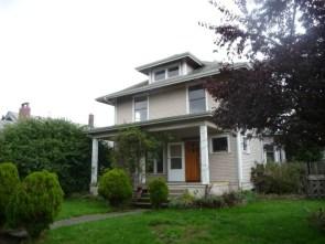 3431 Oakes: Foreclosure