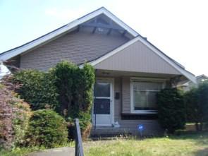 3609 Wetmore: Foreclosure
