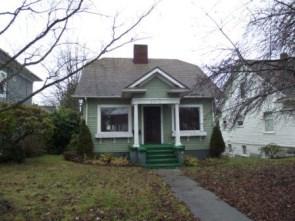 3616 Rockefeller: Foreclosure