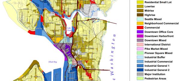 Local Development Roundup: December 2013 • Seattle Bubble