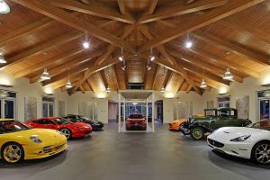 Listings Detective: $4M Bellevue Home W/ 16 Car Garage