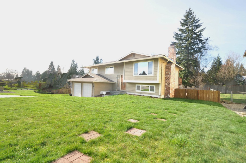 Phony Listing Photo of 13909 129th Place NE Kirkland, WA 98034